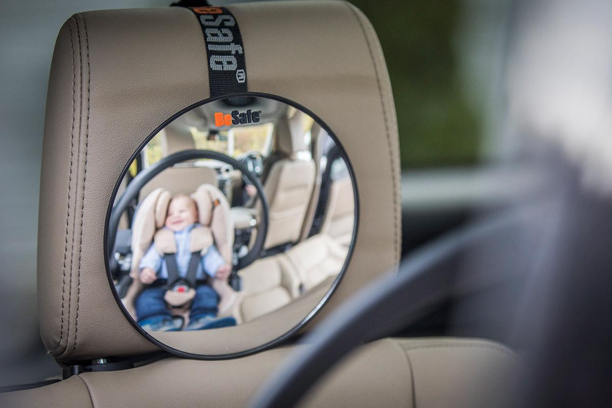 BeSafe Baby Mirror